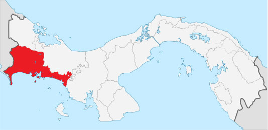 chiriqui-map