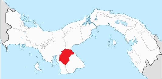 herrera-map