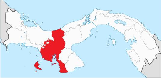 veraguas-map
